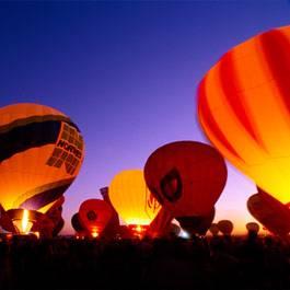 International Balloon Festival