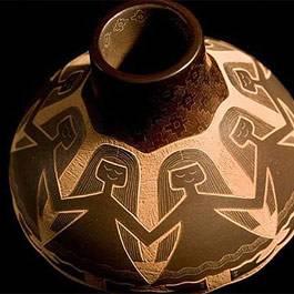 Native Treasures: Indian Arts Festival