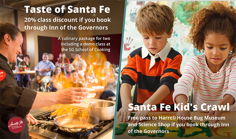 Taste of Santa Fe