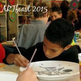 ARTSmart New Mexico