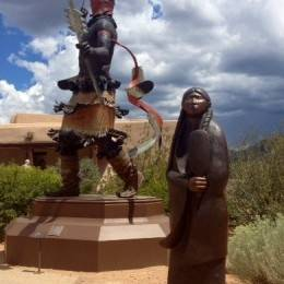 SWAIA's Santa Fe Indian Market