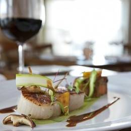 Best Restaurants in Santa Fe - Restaurant Martin