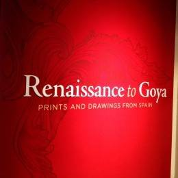 A Day of Goya, Good Food, and Great Fun