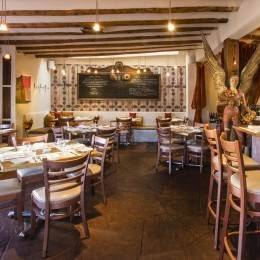Best Restaurants in Santa Fe - Joseph's Culinary Pub