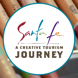Santa Fe Creative Tourism Month