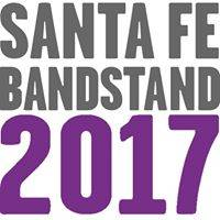 Santa Fe Bandstand 2017
