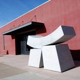 Santa Fe Art Galleries
