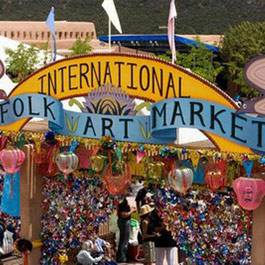 Santa Fe Events & Performances
