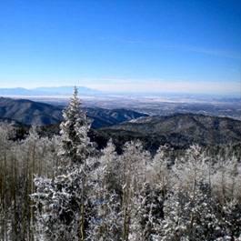 Ski Santa Fe and the Outdoors