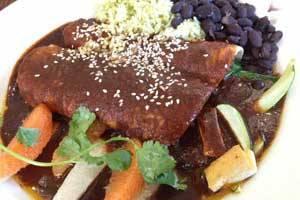 Southwestern Cuisine